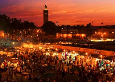 Excursion Agadir to…